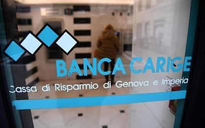 Carige: colloca obbligazioni garantite a 7 anni per 750 mln