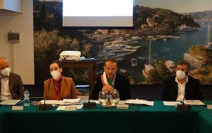 Portofino, nel primo consiglio comunale presentato il Puc