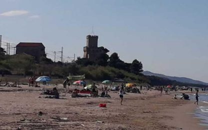 Ambiente: associazione, tutelare area protetta Torre Cerrano