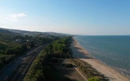 Treni su Linea Adriatica,estate con 21 Frecce e 14 Intercity