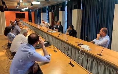 Comunali:Fi unanime,Taccone ad Avezzano e cdx unito a Chieti