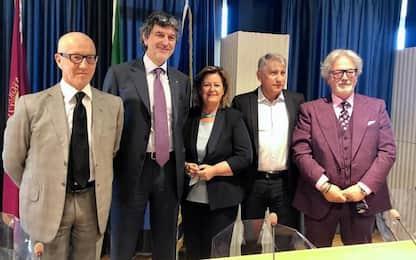 Sanità, Marsilio presenta nuovi dg Asl Pescara e Teramo