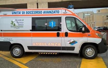 Centauro marchigiano muore in incidente sul Gran Sasso
