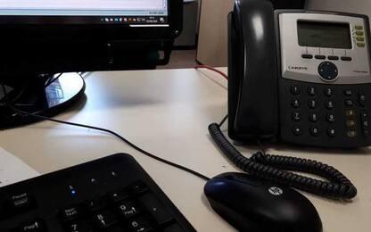 Covid: Abruzzo 3° in Italia per dipendenti tornati in sede