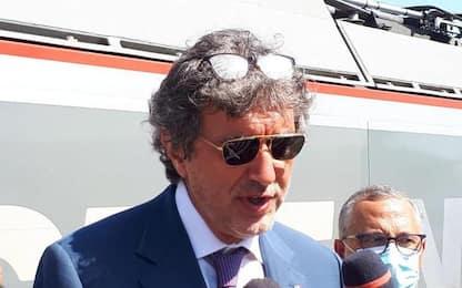 Migranti: Marsilio, bene Commissione, ora esposto denuncia
