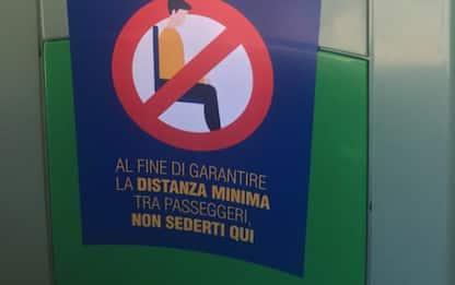 Giunta Abruzzo, mancato utilizzo titoli viaggio, ok rimborsi