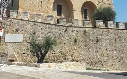 'Artinvita', a Crecchio Alvise Sinivia con il suo piano Ersilia