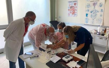 Scuola: in Abruzzo 16.763 test a personale, 118 positivi