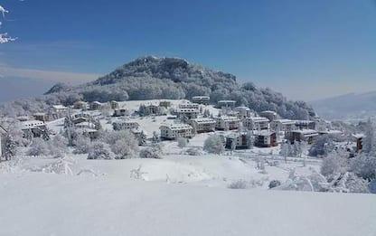 Montagna: in Abruzzo arriva 'assegno natalità'