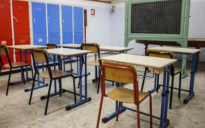 Covid, scuola Pescara con 10 positivi chiude: 600 in isolamento