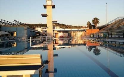 Dpcm chiude piscine, Fin Abruzzo 'è un disastro'