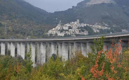 Viadotti: Gdf sequestra 26 mln a dirigenti Strada Parchi