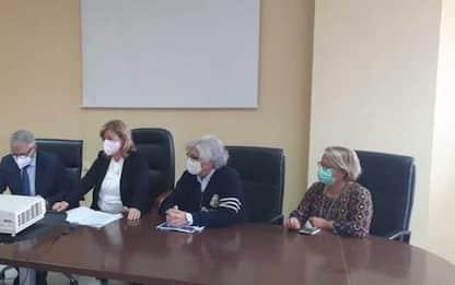 Covid, in Abruzzo approvato Pdta per gestione pazienti