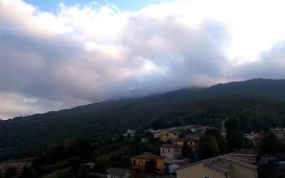 Covid, Giunta Abruzzo, fondi a 12 Comuni zone rosse prima ondata