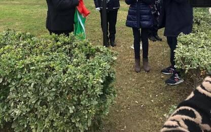 Violenza donne: giardino intitolato a Norma Cossetto