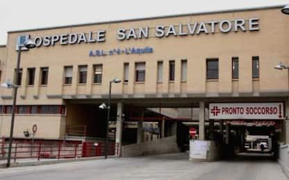 Sanità, ristrutturato reparto psichiatria ospedale L'Aquila