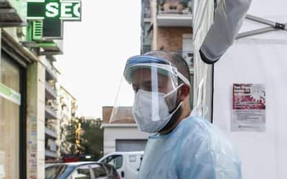 Covid: da domani al via test sierologici in farmacie Abruzzo