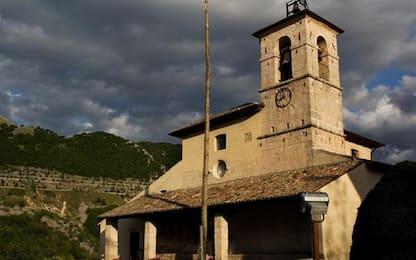 Sindaco Tornimparte, progetto su San Panfilo grande occasione