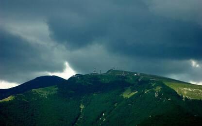 A Castelmauro la prima Zip-line del Molise