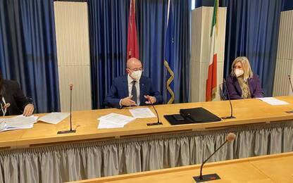 Covid, Pettinari 'emergenza su Sanità già disastrata'