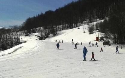 Impianti sci Alto Sangro, con chiusura a rischio 1500 addetti