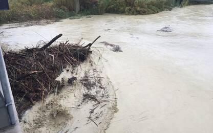 Maltempo: Pc Abruzzo dispone stato emergenza h24 sala operativa