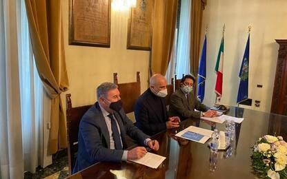 Giornata Memoria, Pescara,corona per vittime Shoa e convegno
