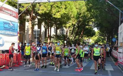 Atletica, Uisp Abruzzo-Molise pensa a calendario 2021
