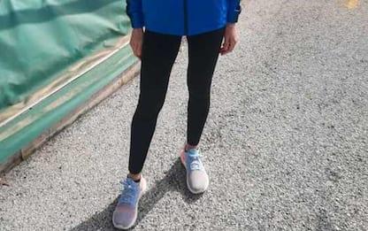 Atletica: Capodicasa campionessa cross corto km 3 a 48 anni
