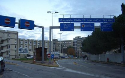 Covid: Asl Teramo, nuova riorganizzazione rete ospedaliera