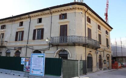 Terremoto: Legnini, Recovery Plan volano per ripresa