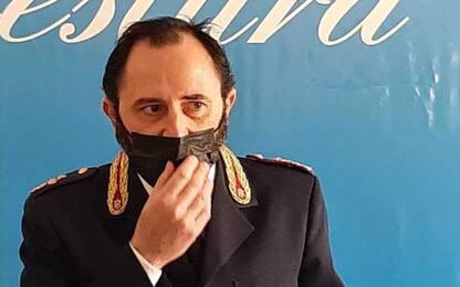 Rapina di novembre a Pescara, Polizia arresta 4 persone