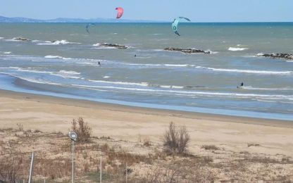 Bandiera Blu a Pescara, città esulta per traguardo storico
