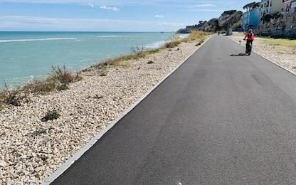 L'Abruzzo per i cicloturisti,al via incontri alla Bit online