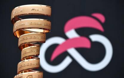 >ANSA-BOX/ Giro:festa Abruzzo per weekend rosa,show 4 giorni