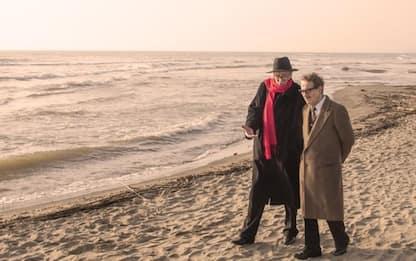 'Un marziano di nome Ennio' in estate il docufilm su Flaiano