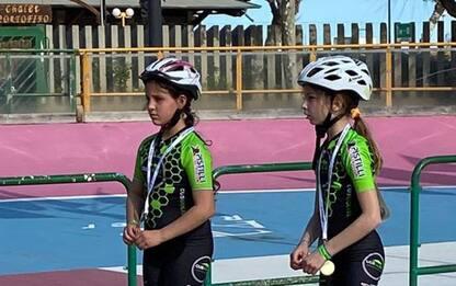 Pattinaggio: atlete molisane tornano alle gare in Abruzzo