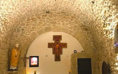 Wojtyla:L'Aquila ricorda attentato e 10 anni Santuario Ienca