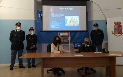 Cyberbullismo, 3 ammonimenti a minorenni da questore Pescara