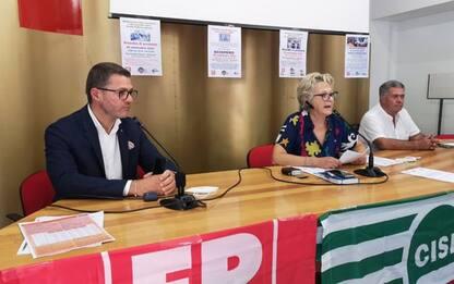 Sanità, sindacati chiedono applicazione contratto Aiop Aris