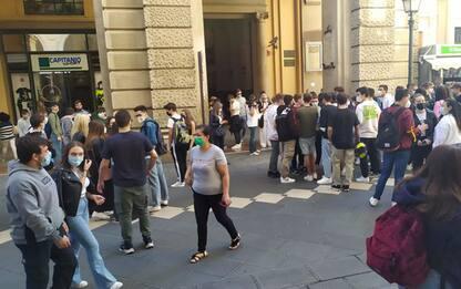 Scuola: sciopero alunni 'Savoia' contro orari a Chieti