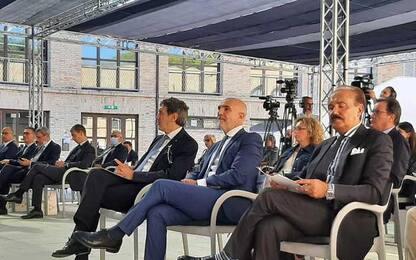 Abruzzo Economy, Marsilio 'Parte sfida a mondo post covid'
