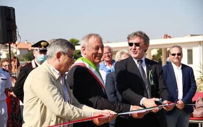 Inaugurato porto turistico Francavilla al Mare,atteso da 30 anni