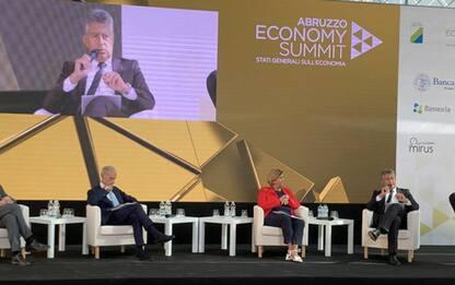 Abruzzo Economy: Pagliuca, connettività volano futuro