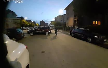 Bullizzavano coetanei, tre minorenni arrestati a Ortona