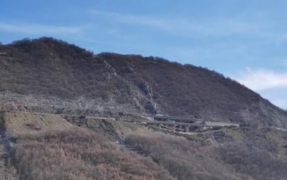 A24, chiusura tratta L'Aquila Ovest - Tornimparte