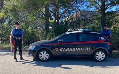 Arrestato in Basso Molise l'ultimo componente banda ladri