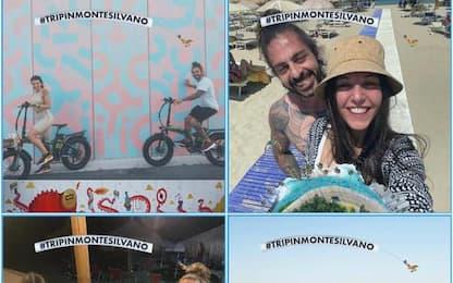 Turismo: grande successo per #Tripinmontesilvano