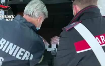 Chiedeva soldi per terapie a casa, Nas arrestano medico 118