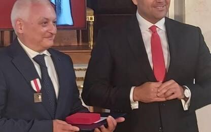 Premi: Patricelli è 'Testimone della Storia' in Polonia